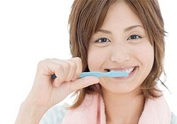 Fight tooth decay in pregnant women